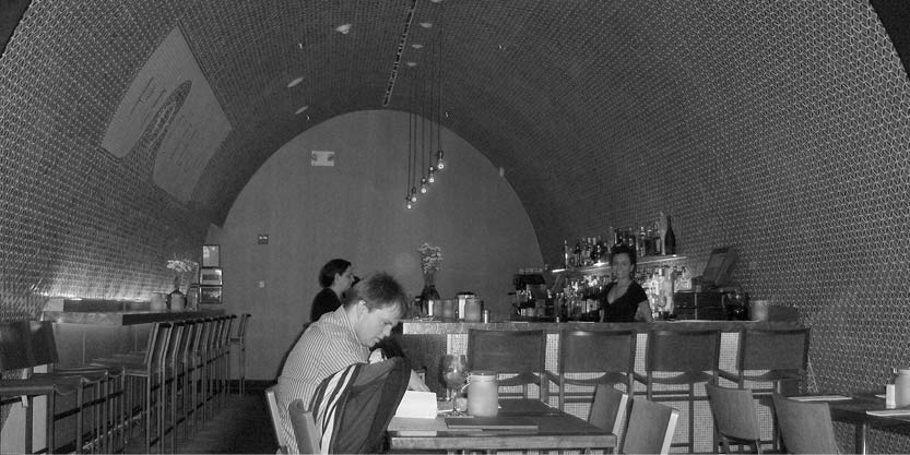 JFK Restaurants Piquillo